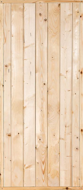 Дверной блок банный хвоя 770х1770 мм (3Д ДОЗ)