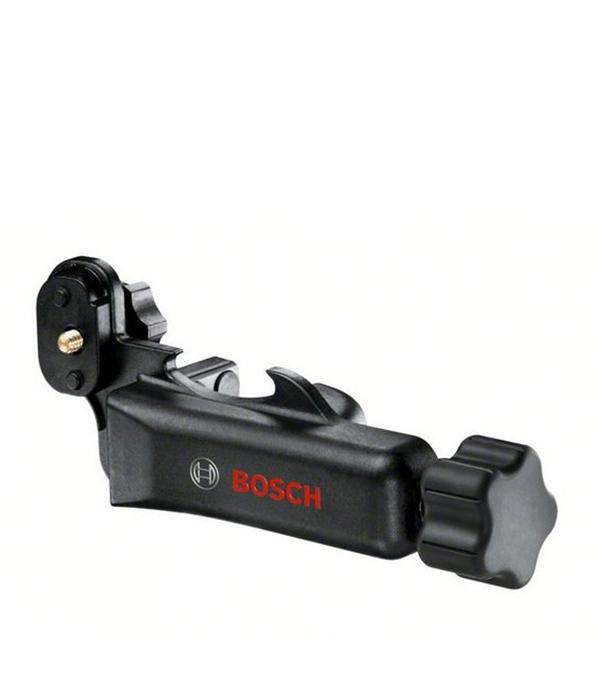 Держатель для приемника Bosch LR1/LR2 приемник для ротационного лазера bosch lr 0 601 015 400