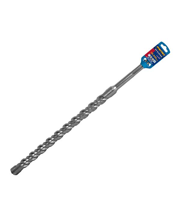 Бур 30х400/540 мм SDS-max Практика Стандарт