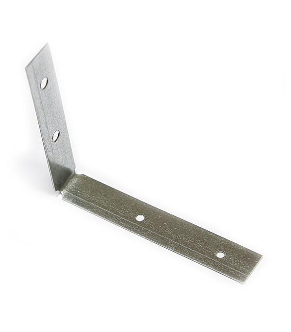 Скоба для пазогребневой плиты Кнауф  пенополистирол therm wall light 1000х1000х30 мм knauf кнауф
