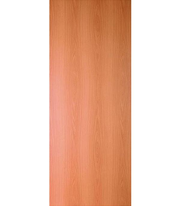 Дверное полотно ламинированное Миланский орех гладкое глухое 900х2000 мм без притвора без фрезеровки без замка дверное полотно белвуддорс капричеза шпонированное дуб 800x2000 мм без притвора