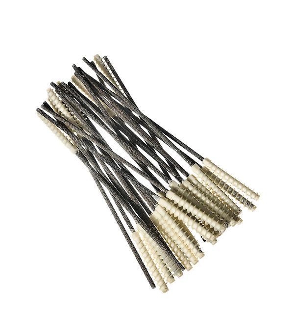 Гибкие связи для газобетона 6х350 мм (100 шт) Гален
