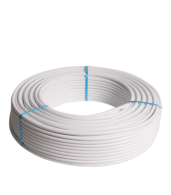 Труба металлопластиковая 26х3 мм (50 м.) труба металлопластиковая диам 26 1 китай