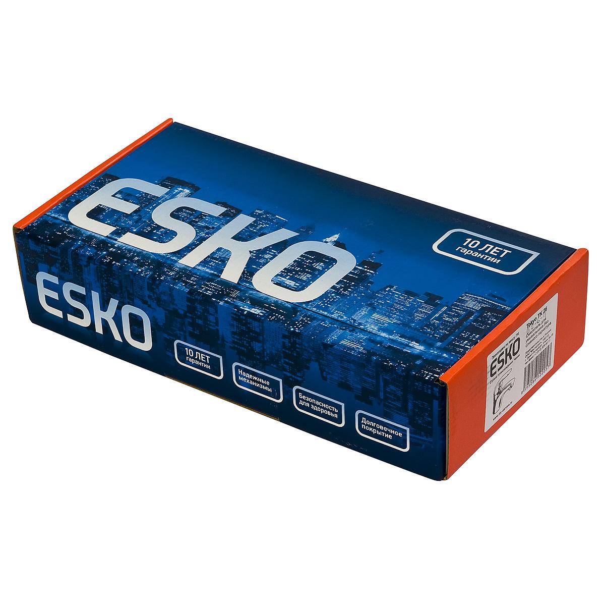 Смеситель для умывальника Esko Tokyo