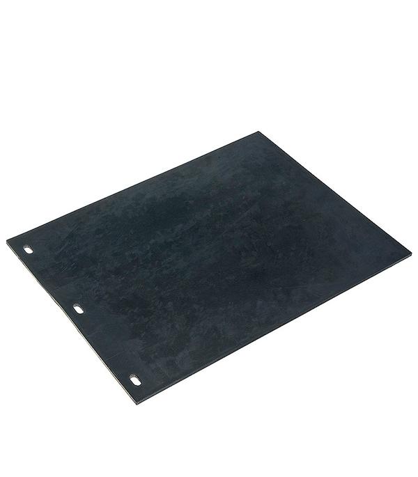 Коврик резиновый для виброплиты ПВТ 60БВЛ (черный) Elitech