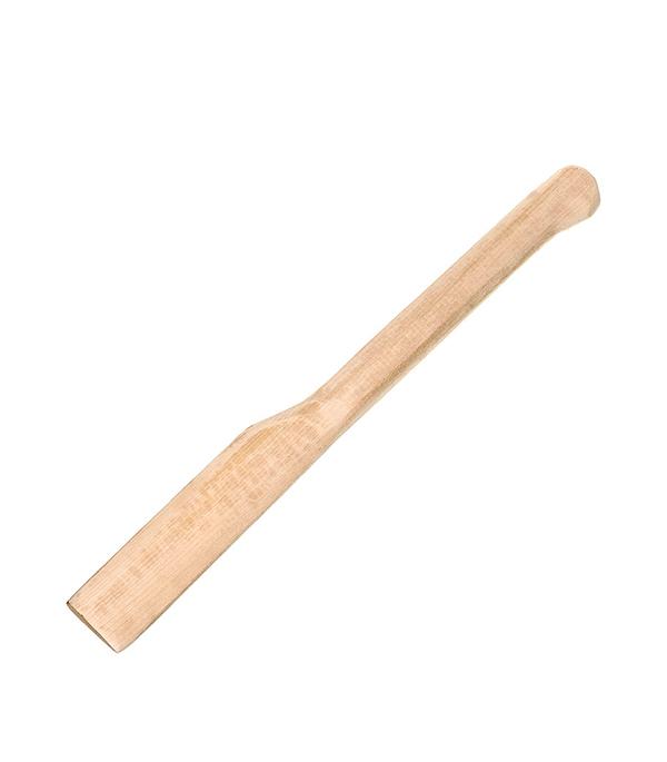 Топорище 600 мм (для колуна) деревянное