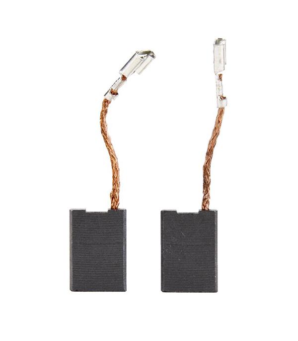 Щетки угольные для инструмента Bosch 404-301 1607014171 Аutostop (2 шт) шлифовальная машина bosch pws 2000 230 je 06033c6001