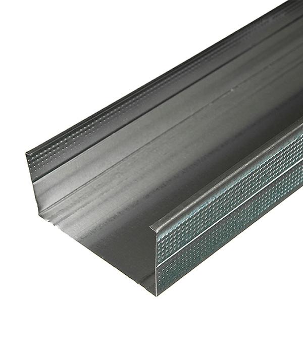 ПС 100х50 4 м Оптима 0,45 мм