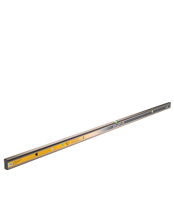 Уровень Mitax 200 см 3 глазка, усиленный тип ERGO магнитный уровень stabila 200 см 2 глазка тип 80 ам усиленный