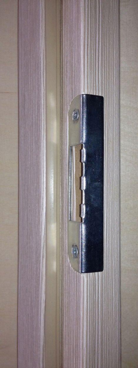 Коробка дверная Smart Капучино 80x38x2042 мм (759x2042 мм)