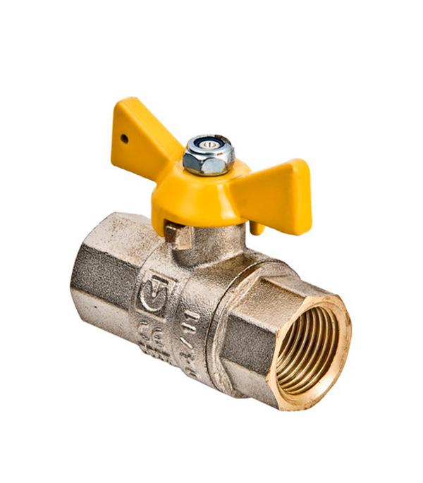 Краншаровыйгазовый  1/2 в/вбабочка Valtec ключ трубный газовый truper 15836 25см