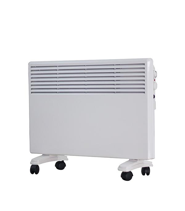 Конвектор 1500 Вт, мех.термостат конвектор aeg wkl 1503 s 1500 вт белый