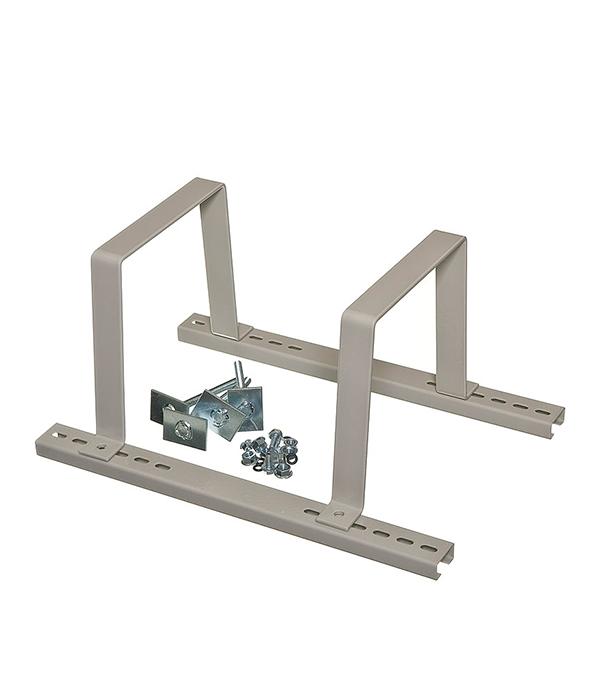 Комплект крепления металлокорпуса IEK YKK-0-126 к столбу скобой