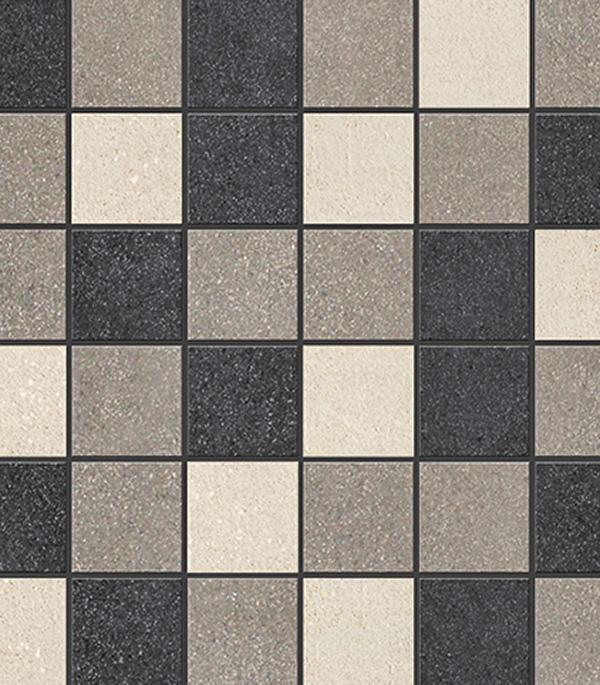 Керамогранит декор 300х300х10,5 мм мозаика Монблан/ Керамика Будущего