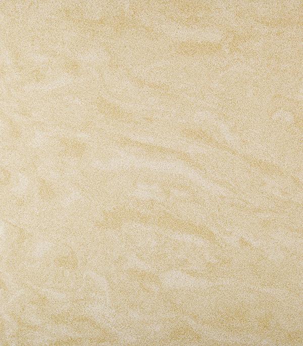 Керамогранит 600х600х10,5 мм Амба CF035 охра PR/Керамика Будущего (4 шт=1,44кв.м)