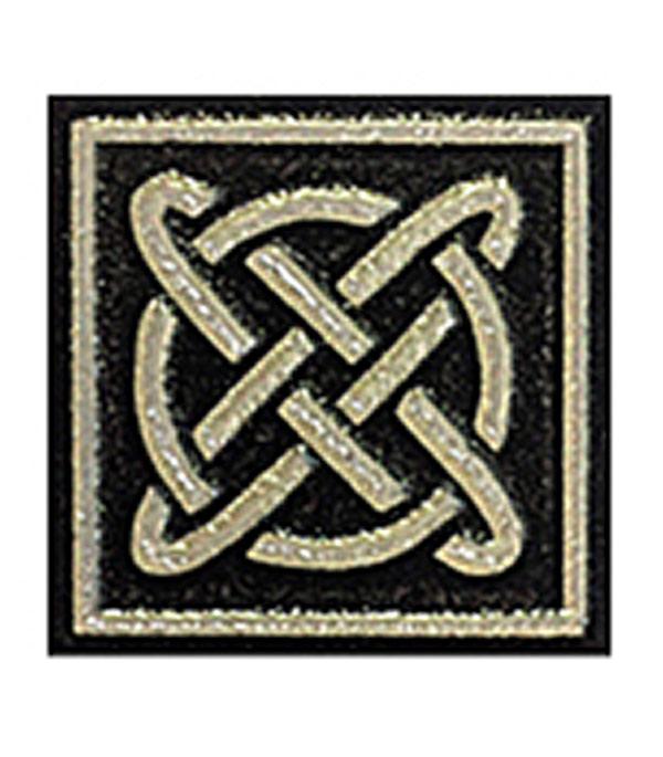 Керамогранит декор 60х60х8 мм Сеул серебро/Керамика Будущего