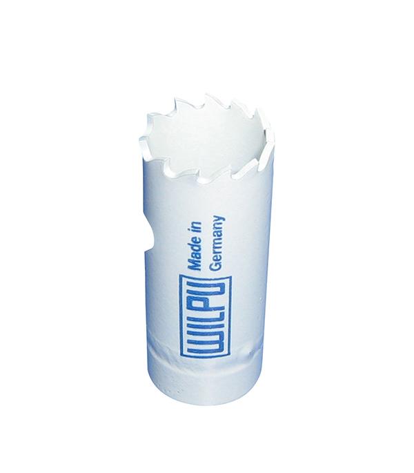 Коронка универсальная Wilpu Профи 30 мм крупный зуб тиски для сверлильного станка в украине