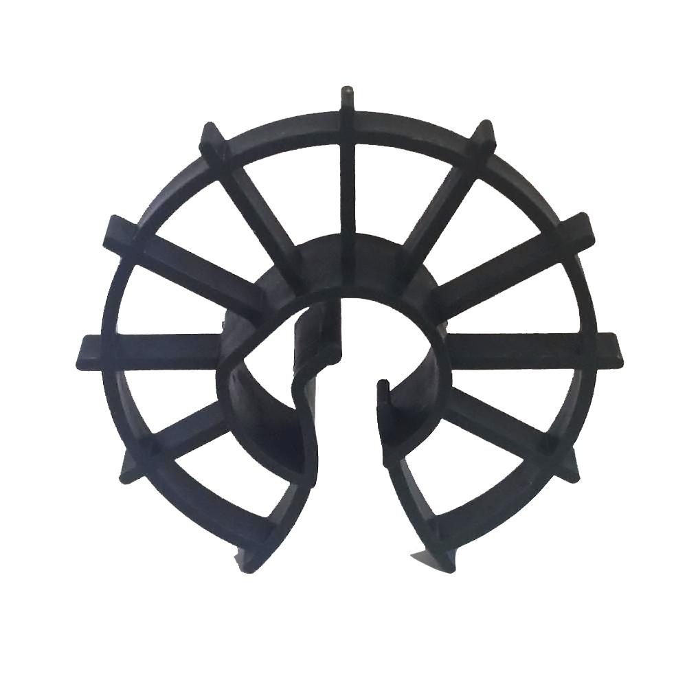 Фиксатор для арматуры вертикальный Звезда 5-16 мм/25 мм (500шт)