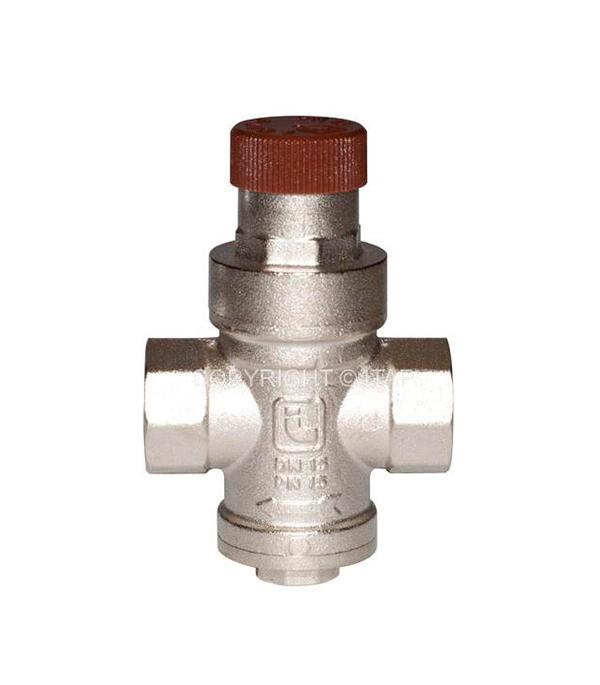 Редуктор давления Itap 3/4 в/в itap редуктор давления minibrass 361 1 2 с подсоединением для манометра 1 4