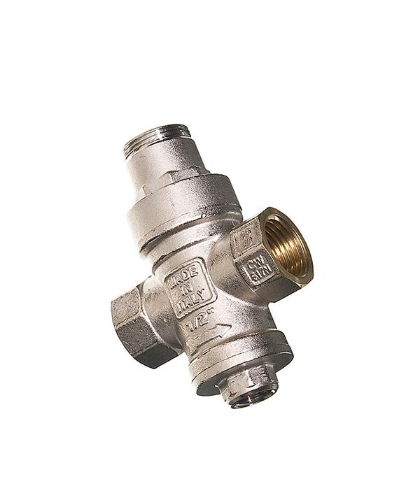 Редуктор давления Itap 1/2 в/в с отверстием под манометр редуктор давления с фильтром karcher 2 645 226 0