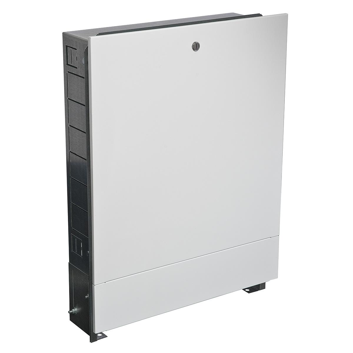 Шкаф коллекторный встраиваемый ШРВ-1
