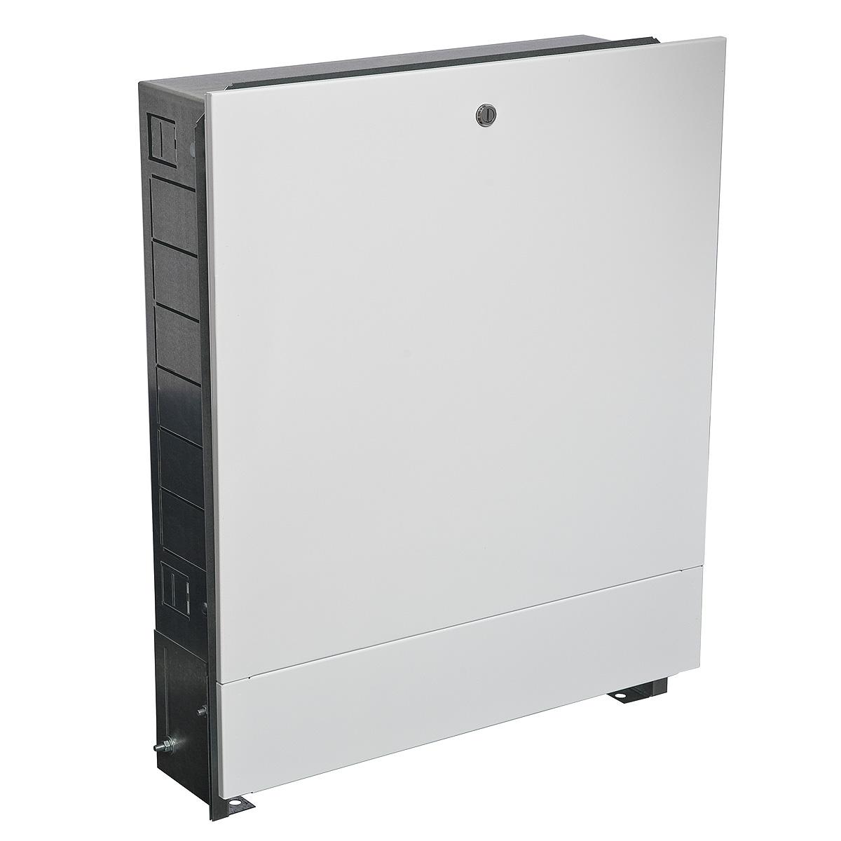 Шкаф коллекторный встраиваемый ШРВ-2