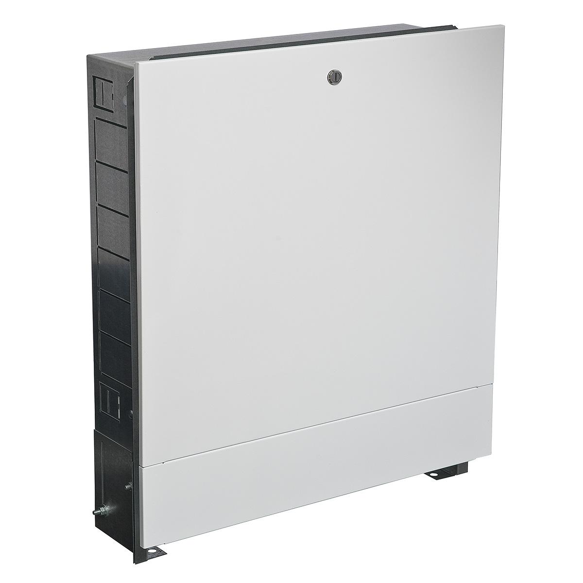 Шкаф коллекторный встраиваемый ШРВ-3