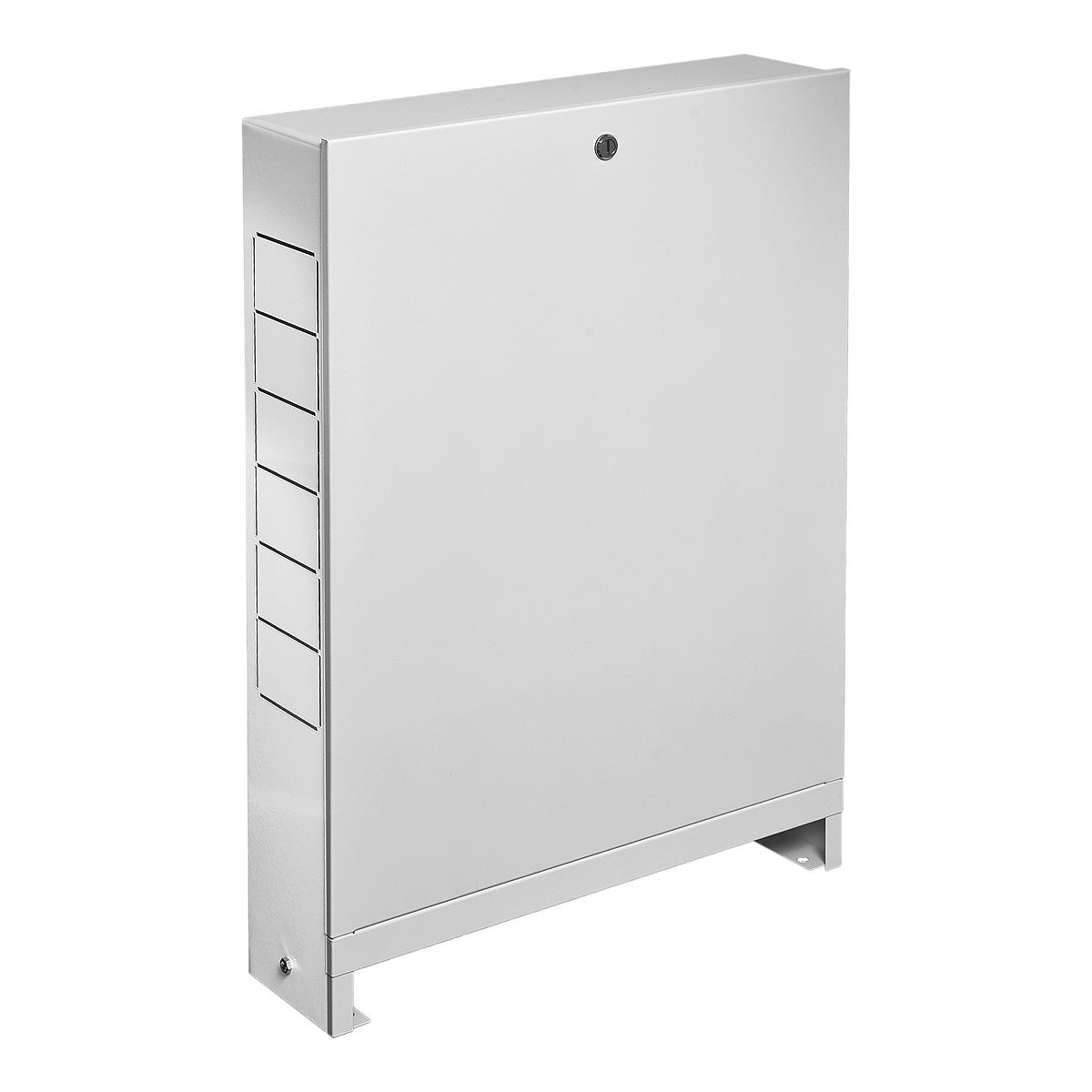 Шкаф коллекторный накладной ШРН-1