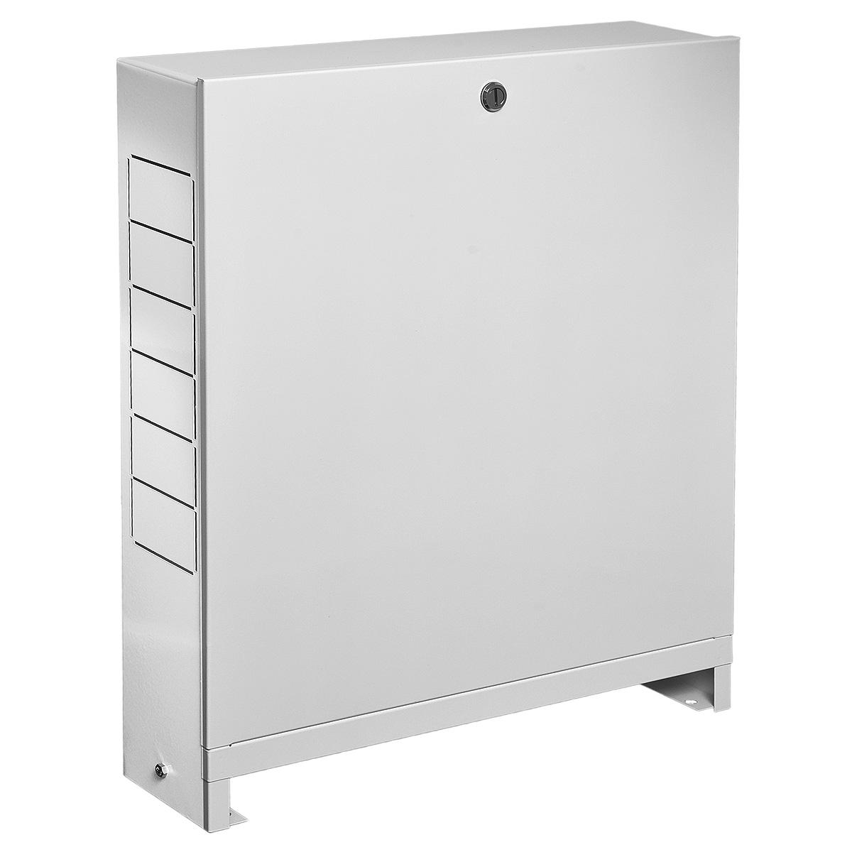 Шкаф коллекторный накладной ШРН-3