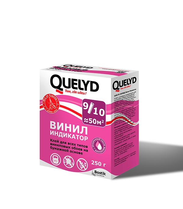 Клей Quelyd Индикатор для обоев 250 гр