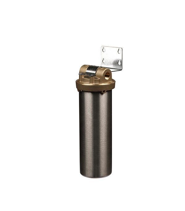 Корпус фильтра из нержавеющей стали 1/2 Гидротек (HSHS-10SL)