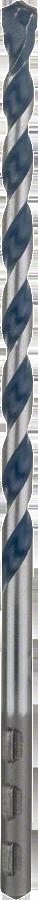 Сверло по бетону 6х150 мм Bosch Профи  сверло универсальное 5х85 мм bosch профи