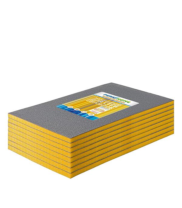 Шумоизоляция Евроблок 20x600x1000 мм