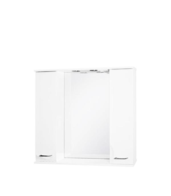 Шкаф зеркальный Франческа 1000 мм