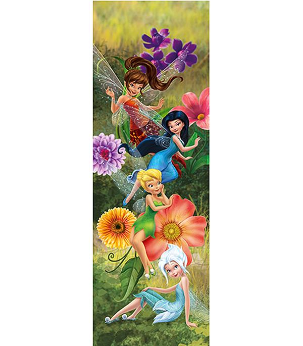 Фотообои 1х3 м 1 лист Disney Феи арт. 810122 OVK Design