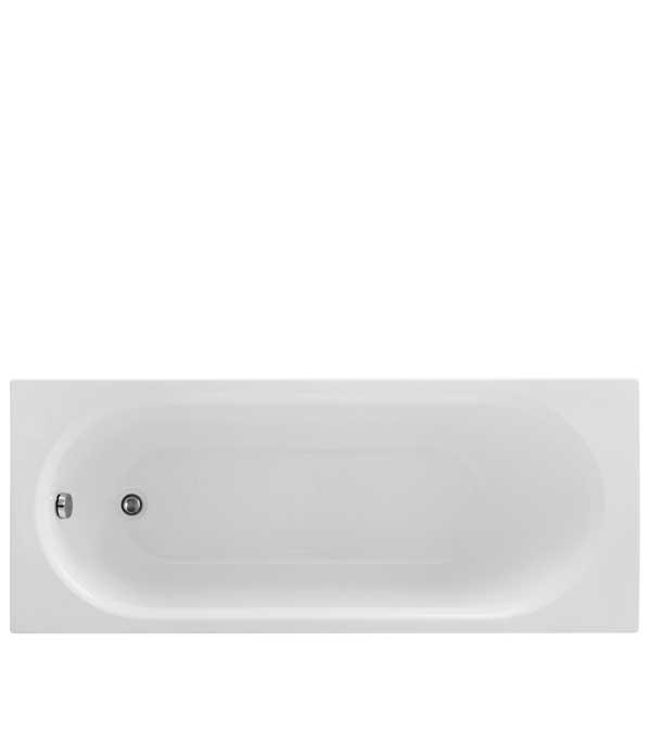 Ванна акриловая АЛЕКСАНДРА 1500х700 мм акриловая ванна polla classic 1500 standart