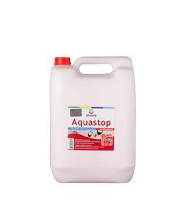 Грунт концентрат Eskaro Aquastop Professional 10 л грунт eskaro aquastop 1 5 концентрат 3л