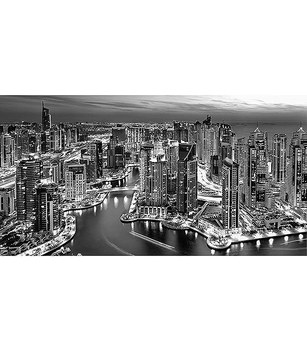 цена на Фотообои OVK Design Город 230055 1 лист 2.5х1.3 м
