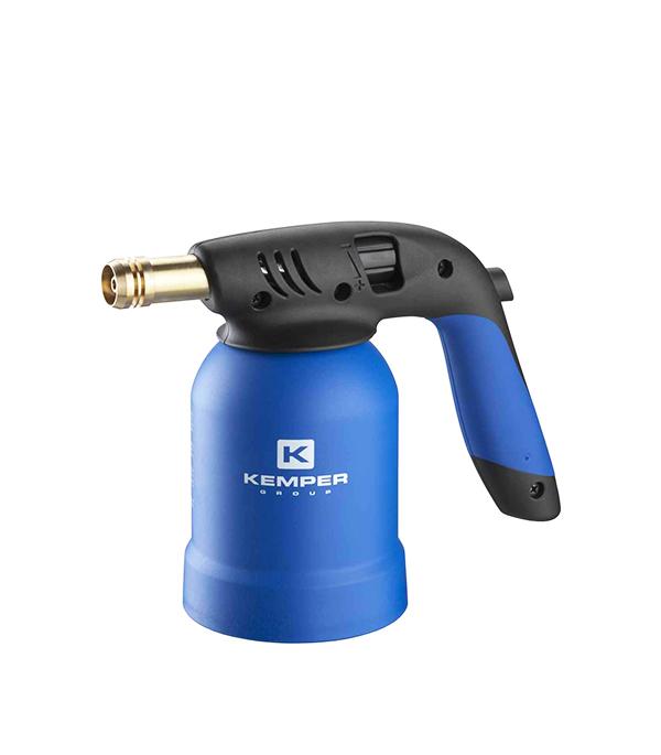 Лампа паяльная газовая Kemper с пьезоподжигом