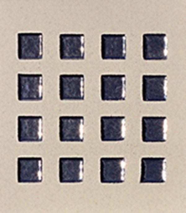 все цены на Керамогранит декор Керамика Будущего Глазго 60х60х10.5 мм бежевый онлайн