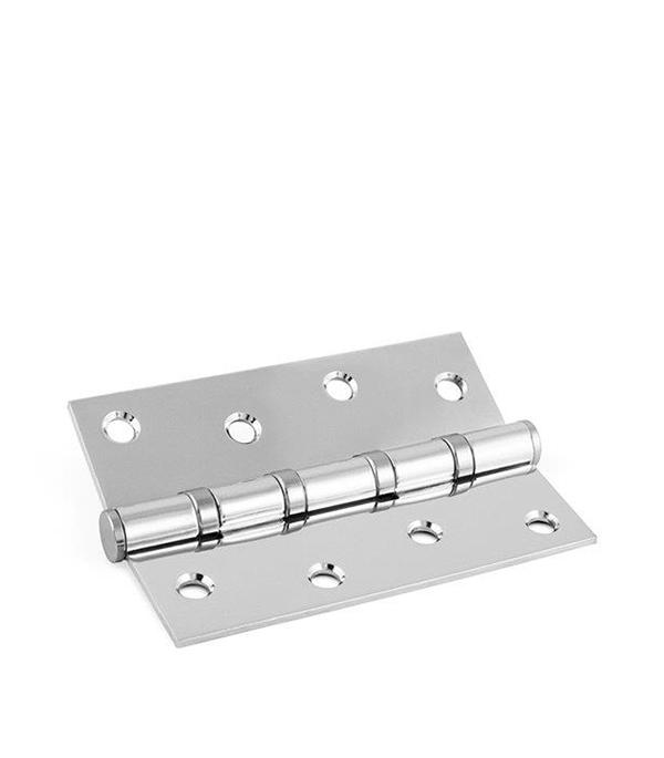 Петля ФЗ Е-100 CP хром цилиндровый механизм фз e al 60 cp хром
