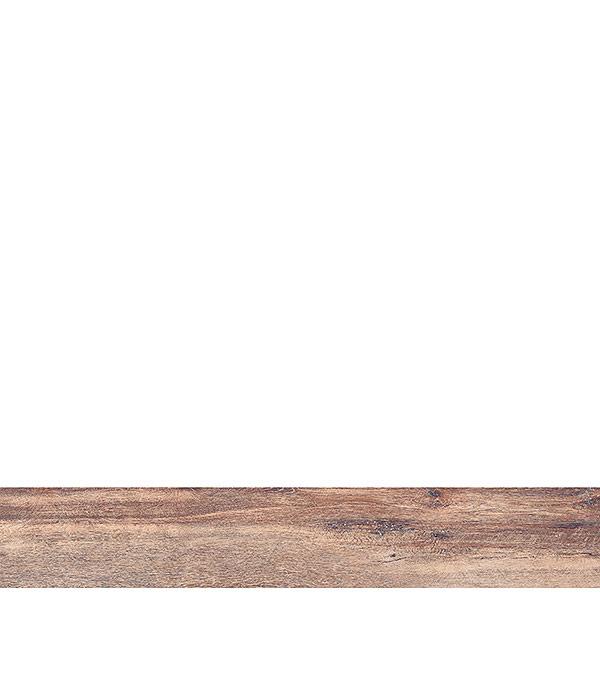 Керамогранит 150х600х10 мм Brigantina BG 01 светло-коричневый/Estima (12шт=1,05 кв.м.)