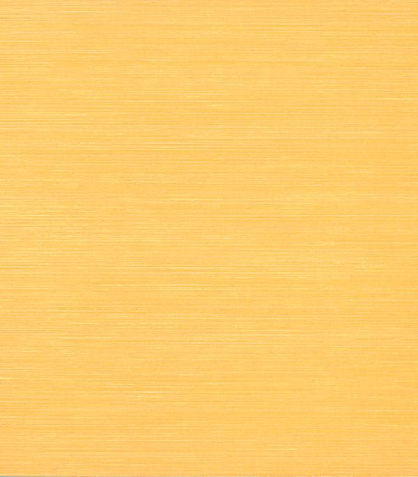 """Плитка напольная 302х302х7,8 мм Флора желтый (15 шт = 1,37 кв.м) от Строительный Торговый Дом """"Петрович"""""""