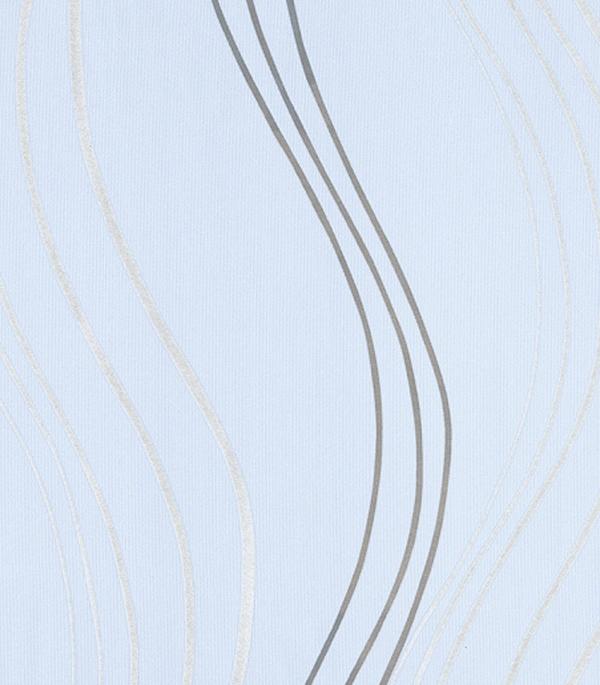 Обои  виниловые на бумажной основе 0,53х10 м   Erismann  Hortenzia  арт. 1631-6