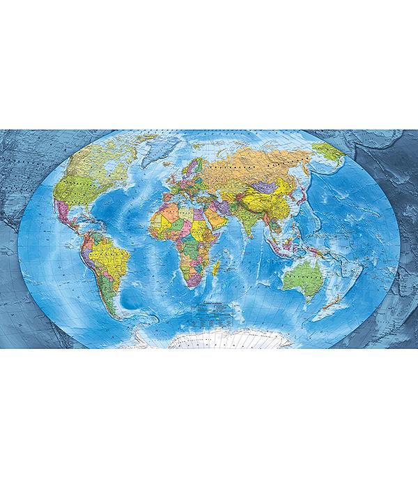 Фотообои OVK Design Карта 230094 1 лист 2.5х1.3 м фотопанно ovk design 140111 венеция 250х280