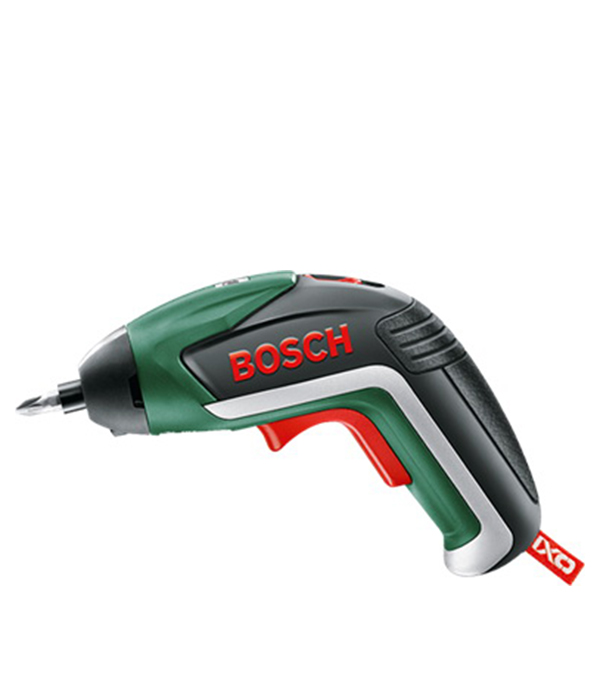 Отвертка аккумуляторная Bosch IXO V basic 3.6 В 1.5 Ач 4.5 Нм Li-Ion дрель шуруповерт аккумуляторная ixo v basic 3 6 в 1 5 ач li ion bosch