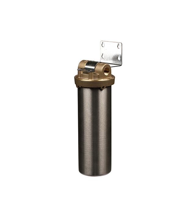 Корпус фильтра из нержавеющей стали 3/4 Гидротек (HSHS-10SL)