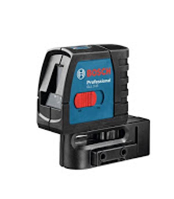 Уровень (нивелир) лазерный GLL 2-15 Professional, 15 м, Bosch