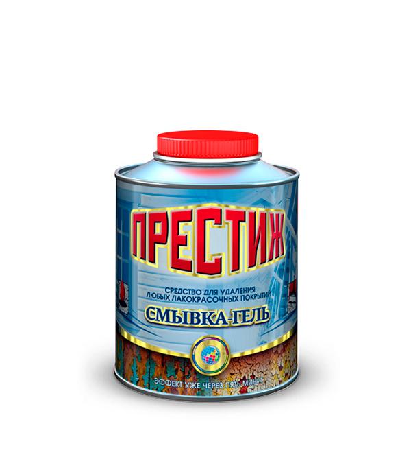 Смывка-гель лако-красочных покрытий Престиж 0.8 кг смывка аэрозоль
