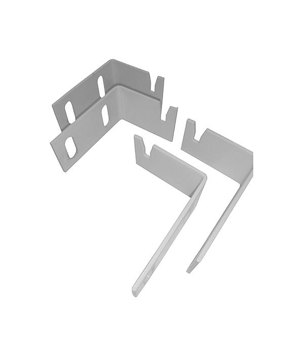 Кронштейн для радиаторов Термал угловой (2 левых + 2 правых)